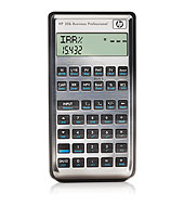 The HP-30b Business Professional calculator